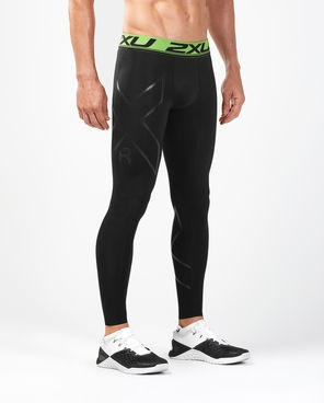 MEN REFRESH RECOVERY COMPRESSION TIGHTS