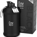 the gym keg black 1
