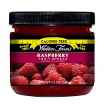 WF_Raspberry-Fruit-Spread_FRONT-square
